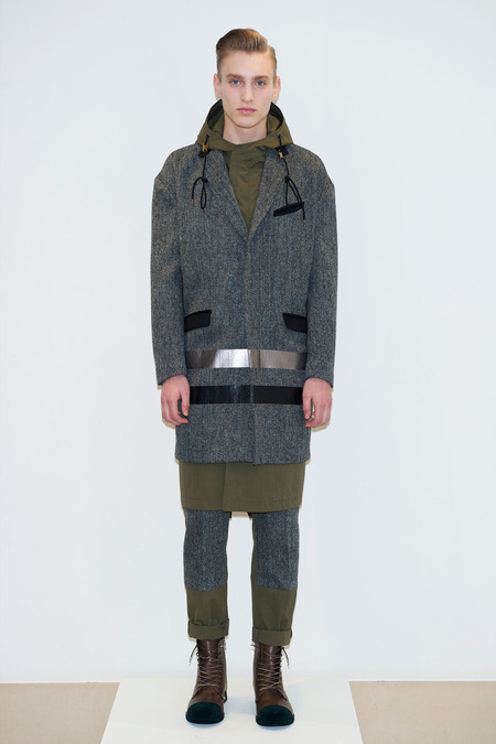 Image of MIHARAYASUHIRO 2014 Fall/Winter Collection