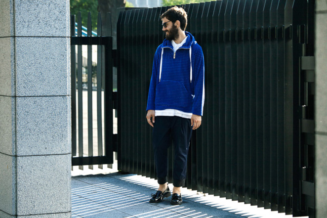 Image of Milok 2014 Spring/Summer Lookbook