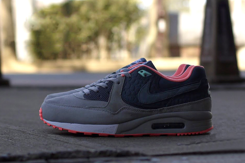 Image of mita sneakers x Nike Air Max Light Premium QS