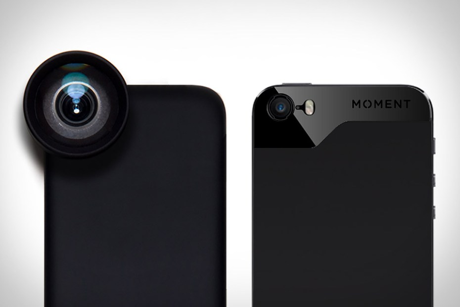 Image of Moment Lens for iPhone & Samsung Galaxy