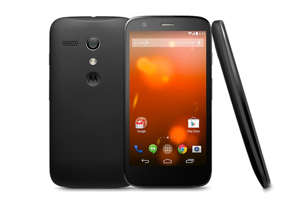 Image of Moto G Google Play Edition