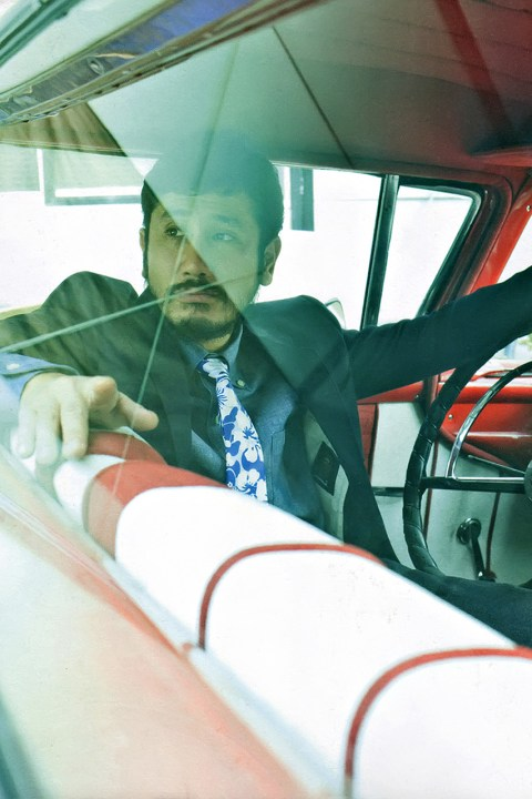 Image of Mr.BATHING APE 2014 Spring/Summer Lookbook for 'E-Mook' Magazine