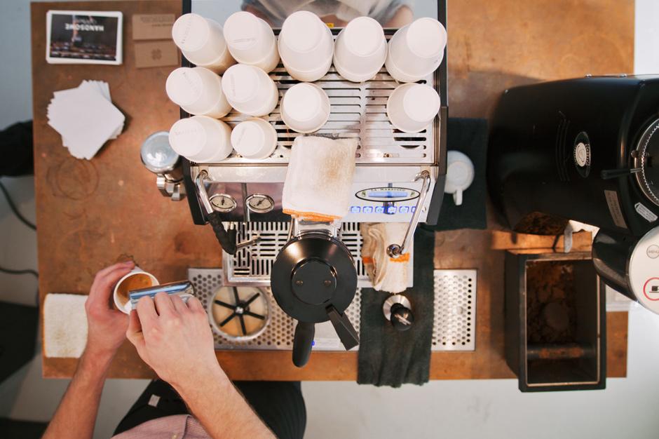 Image of (multee)project - Coffee with (multee) @ Martha Otero Gallery Event Recap