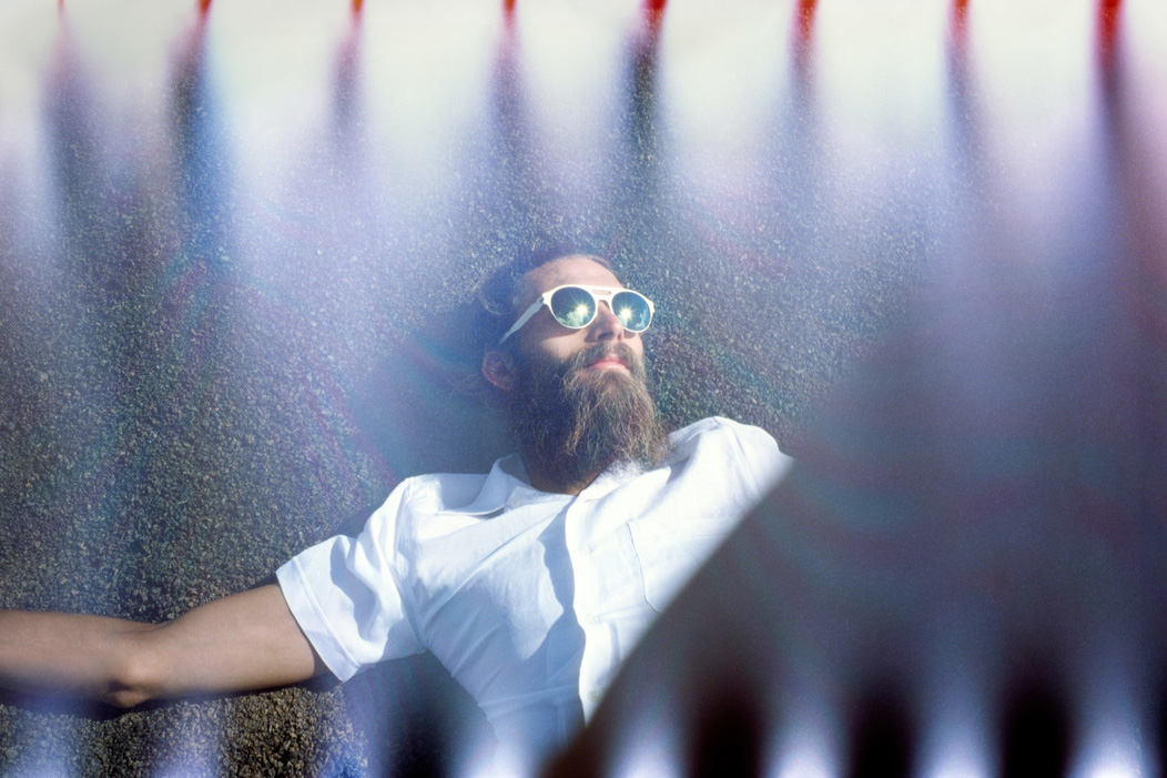 """Image of MYKITA 2014 Spring/Summer """"Out Of This World"""" Campaign"""