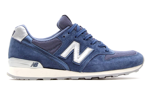 Image of New Balance WR996 Indigo Blue