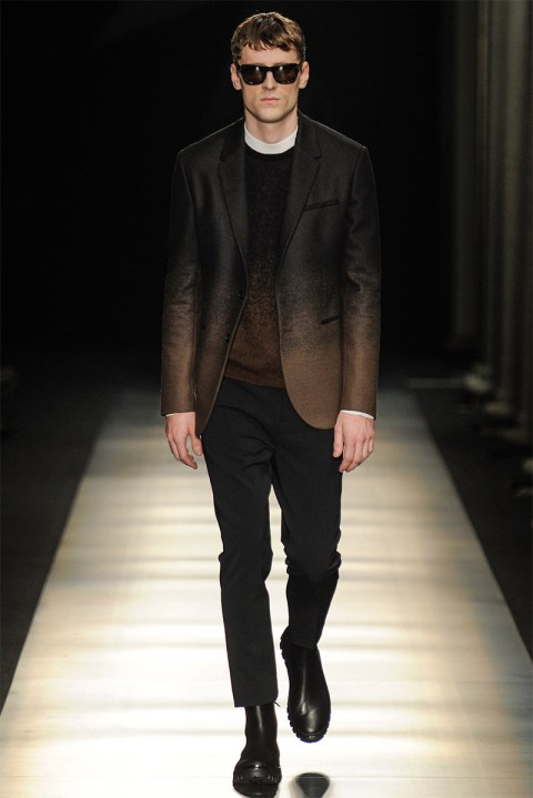 Image of Neil Barrett 2014 Fall/Winter Collection