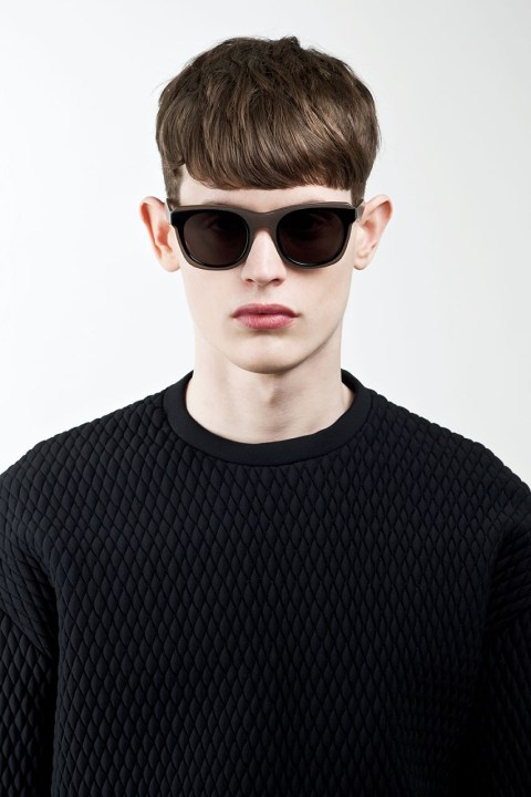 Image of Neil Barrett 2014 Fall/Winter Sunglasses