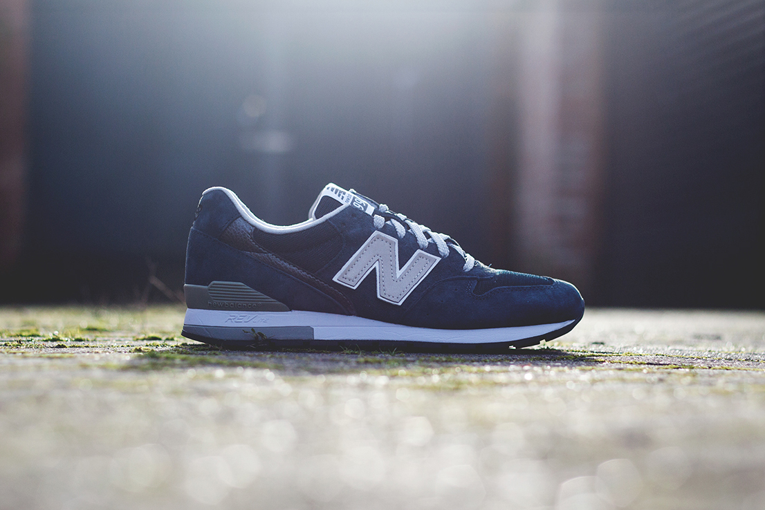 Image of New Balance 2014 Spring MRL996