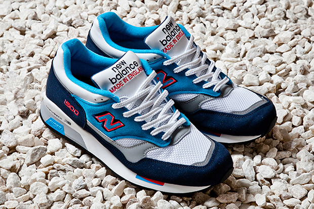"""Image of New Balance 2014 """"Made in England"""" 1500 Double Pack"""