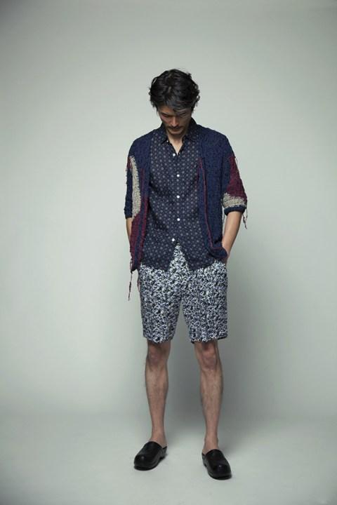 Image of Niche. 2014 Spring/Summer Lookbook
