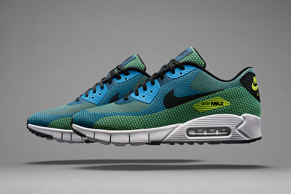 Image of Nike 2014 Air Max 90 Collection