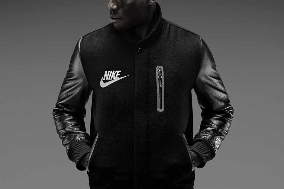"Image of Nike 2014 NFL ""Silver Speed"" Collection for Super Bowl XLVIII"