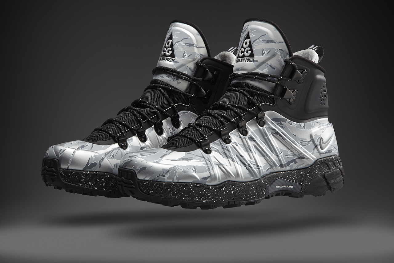"Image of Nike ACG Zoom Meriwether Posite ""Nike Knows"""