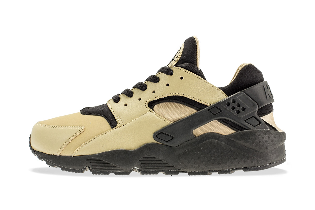 "Image of Nike Air Huarache ""Flint Spin"""