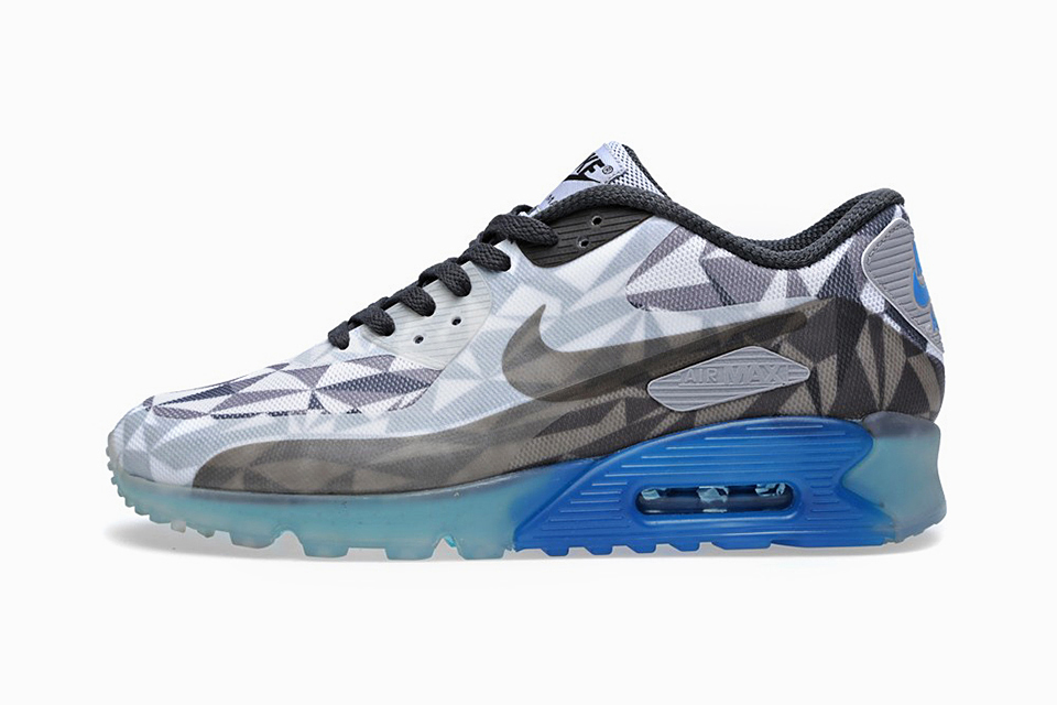 "Image of Nike Air Max 90 Ice ""Wolf Grey"""