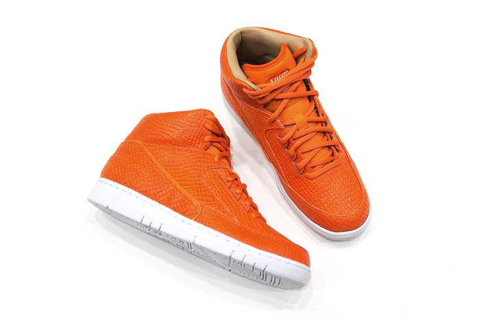 "Image of Nike Air Python Lux ""Starfish"" QS"