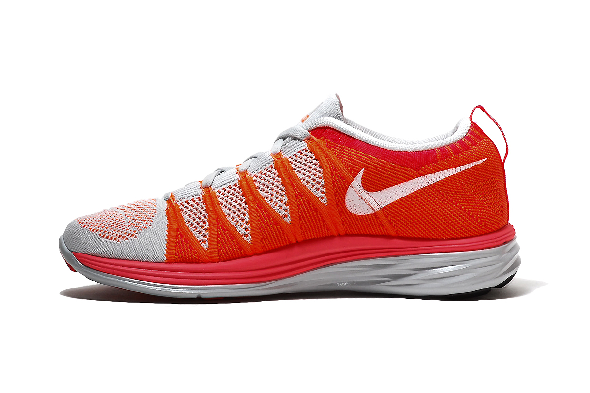 Image of Nike Flyknit Lunar 2 Collection