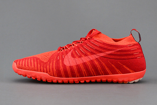 Image of Nike Free Hyperfeel Gym Red/Bright Crimson