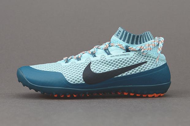 Image of Nike WMNS Free Hyperfeel Run Glacier Ice
