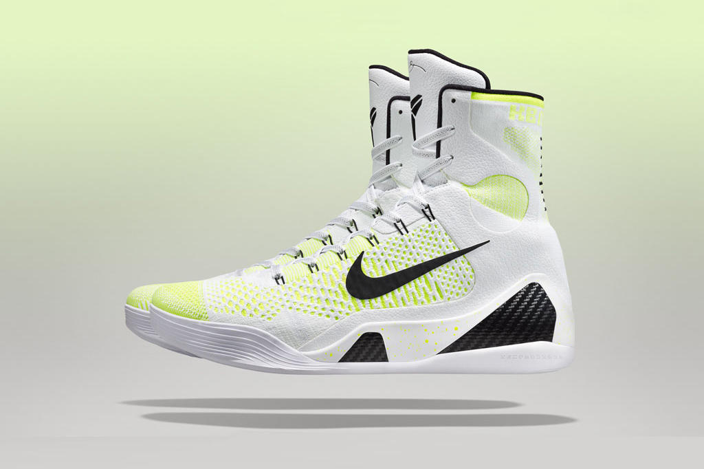 Image of Nike Kobe 9 Elite Limited Edition NRG Colorways