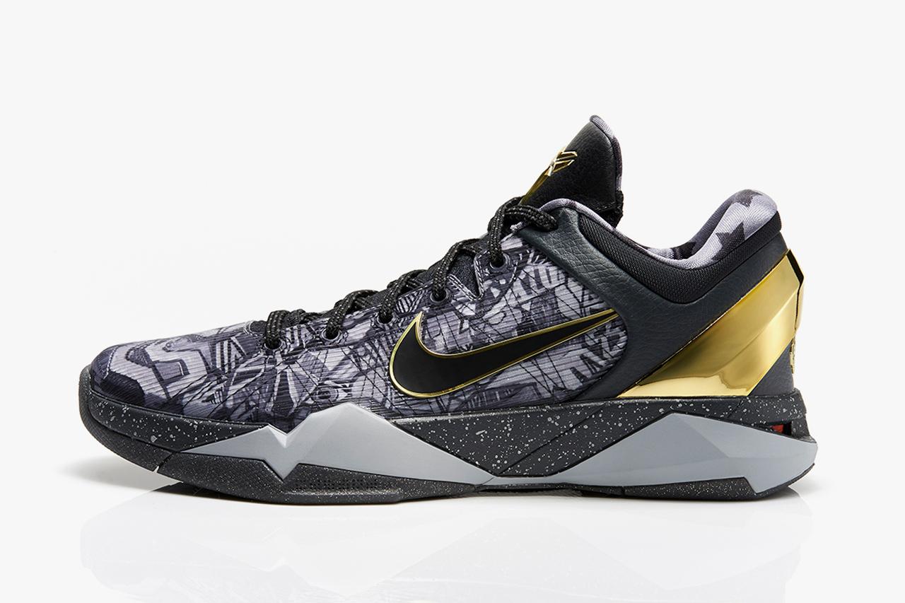 "Image of Nike Kobe VII ""Prelude"""