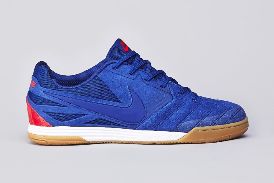 "Image of Nike SB Lunar Gato WC ""France"""