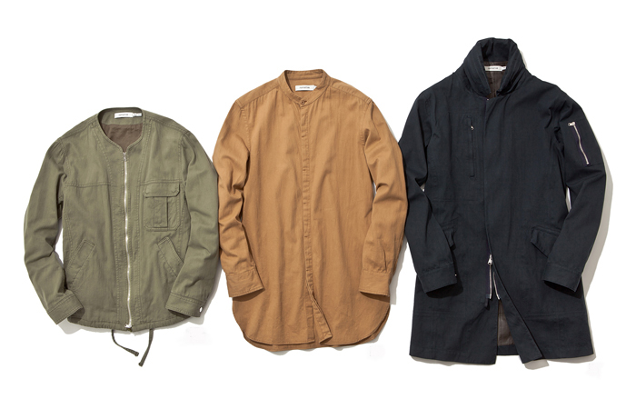 Image of nonnative 2014 Spring/Summer New Releases