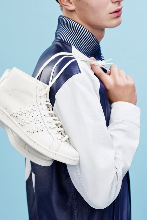 Image of Opening Ceremony x adidas Originals 2014 Spring/Summer Lookbook