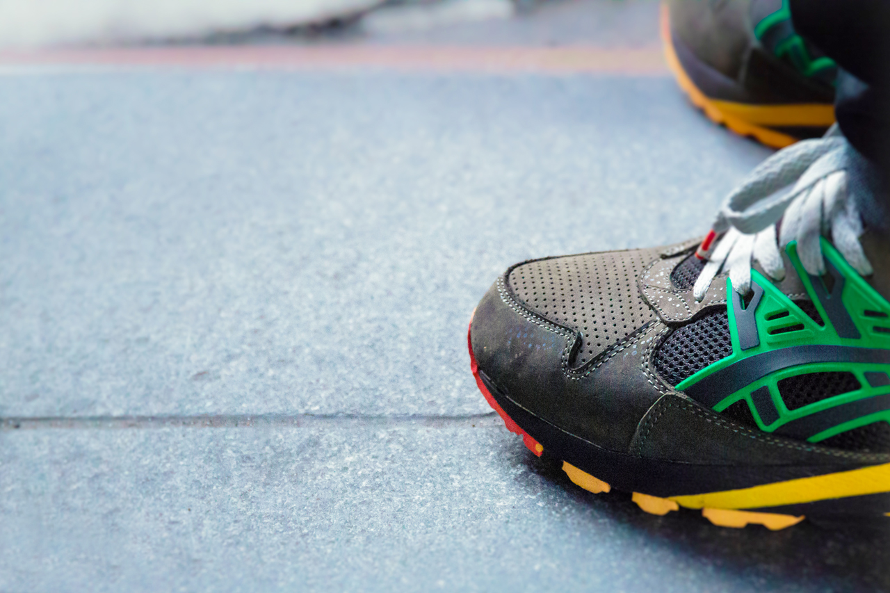 """Image of Packer Shoes x ASICS Gel-Kayano Trainer """"Teaneck"""" Preview"""
