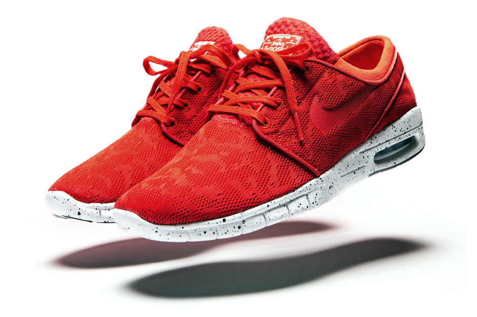Image of PacSun Presents the Latest Nike SB Stefan Janoski Max