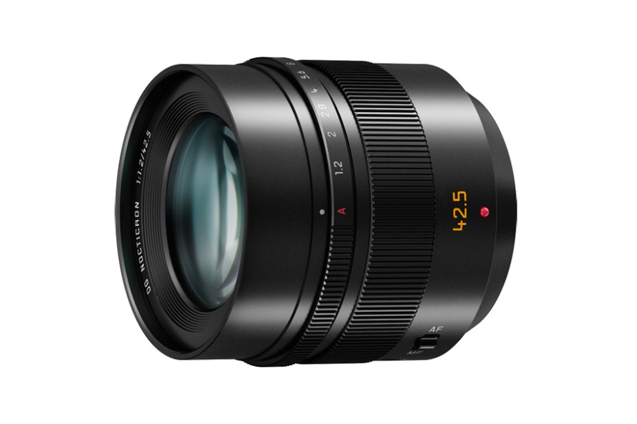 Image of Leica & Panasonic Debut Nocticron Line of Lenses