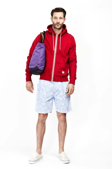 Image of Penfield 2014 Spring/Summer Lookbook