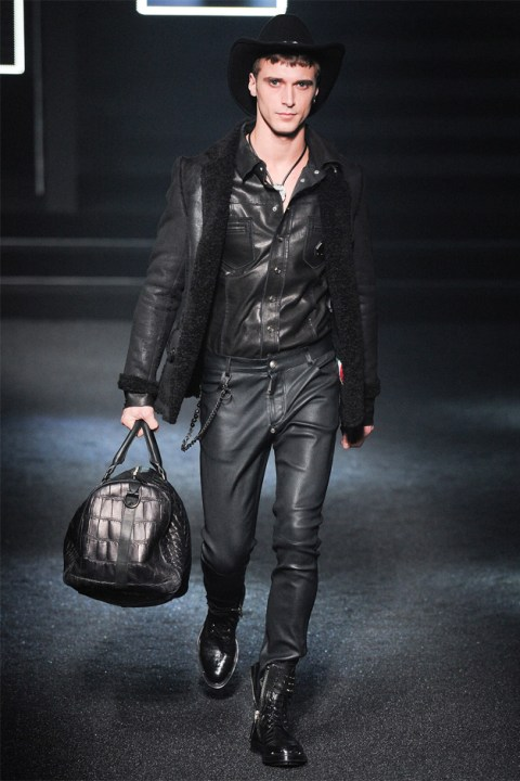 Image of Philipp Plein 2014 Fall/Winter Collection