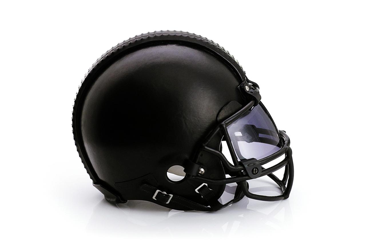 Image of Public School x CFDA x Bloomingdale's NFL Helmet