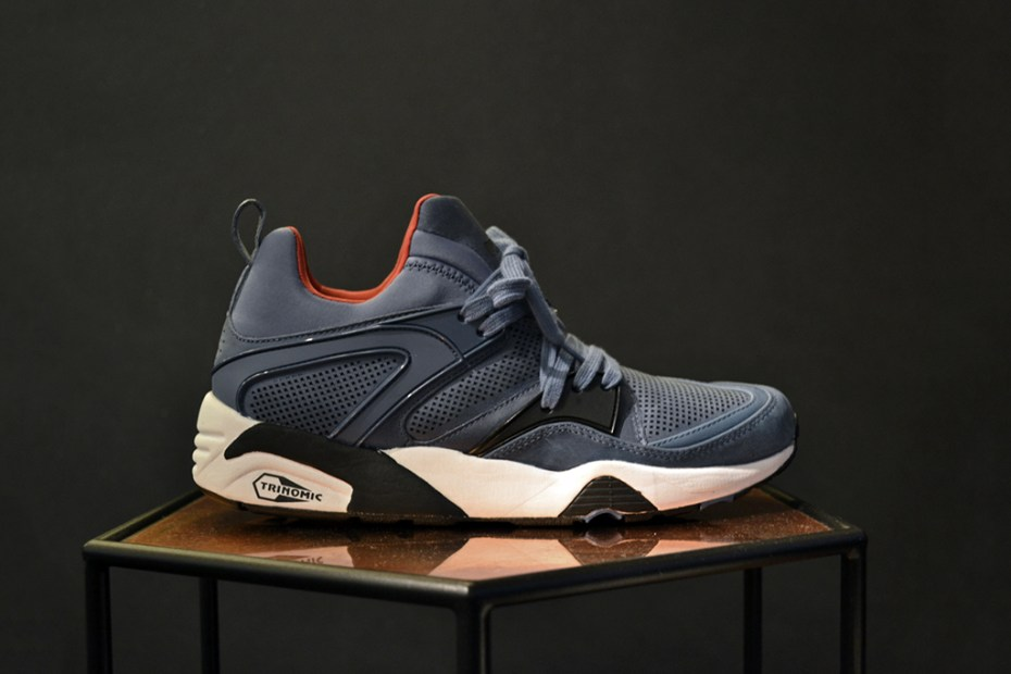 Image of PUMA 2014 Fall/Winter Blaze of Glory Preview