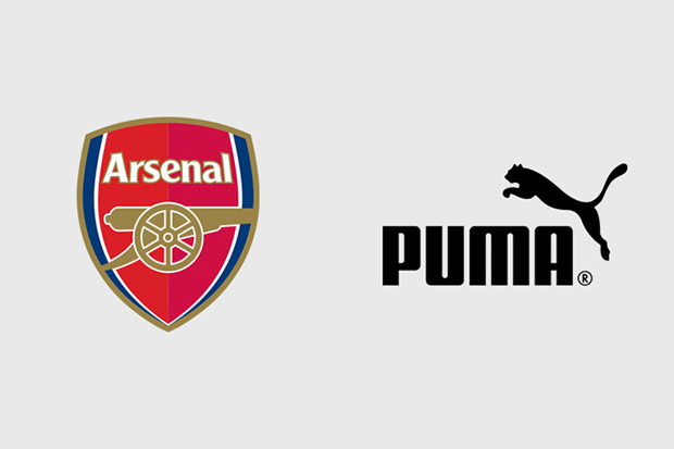 Image of PUMA and Arsenal Announce Long-Term Agreement