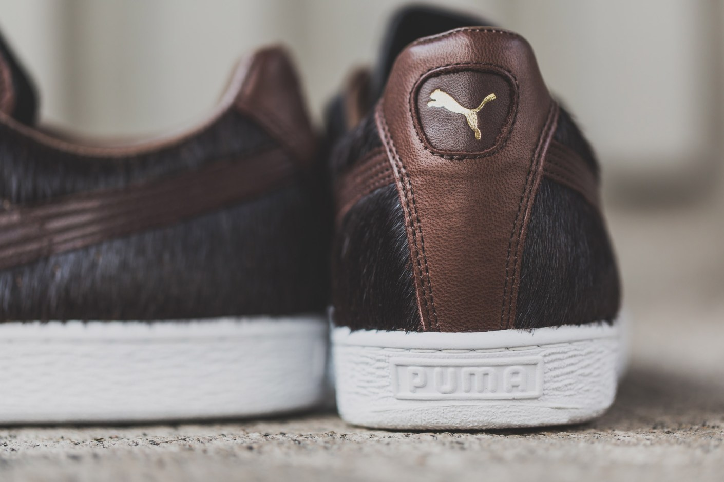 "Image of PUMA 2014 TAKUMI ""Year of the Horse"" Collection"