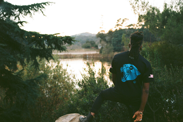 Image of Rare Panther© ACT 001 Lookbook
