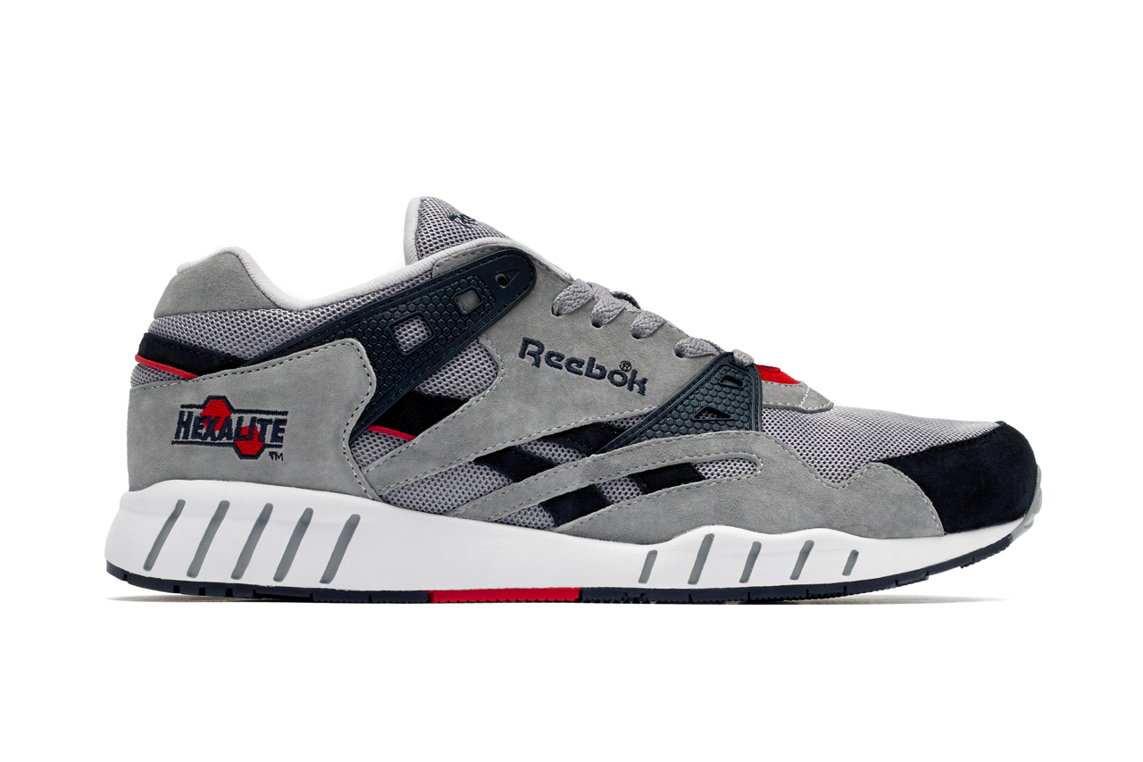 Image of Reebok 2014 Spring/Summer Sole Trainer Collection