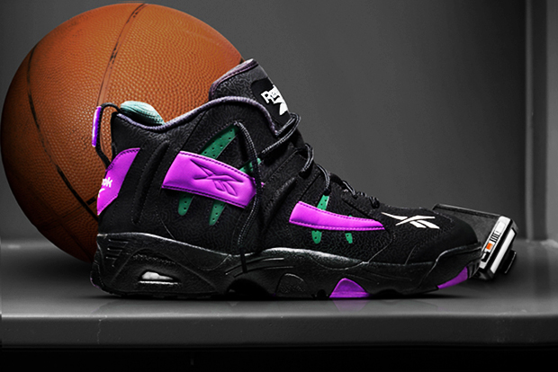"Image of Reebok ""The Rail"""