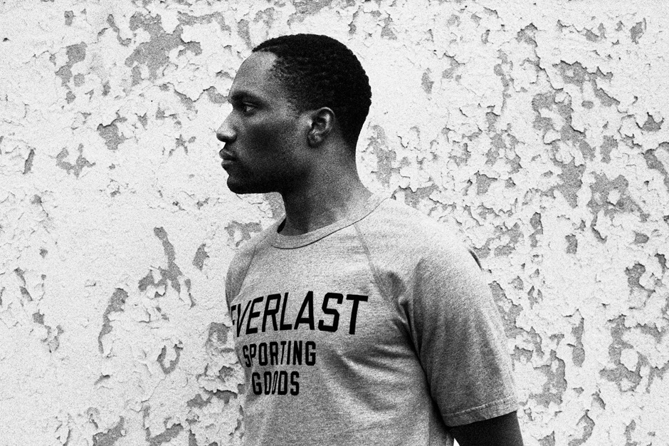 Image of Reigning Champ x Everlast 2014 Spring/Summer Collection