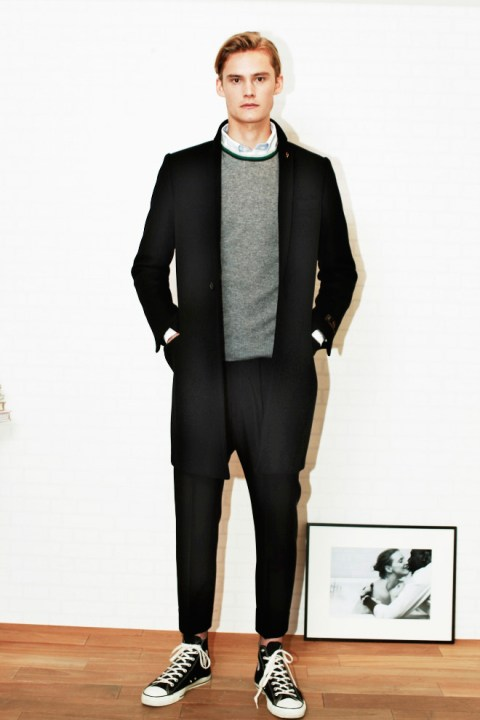 Image of Ron Herman 2013 Fall/Winter Lookbook