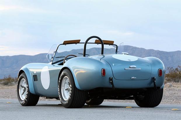 Image of Shelby Cobra 289 FIA 50 Anniversary