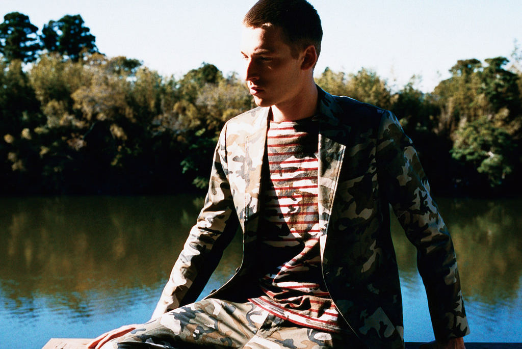 Image of SOPHNET. 2014 Spring/Summer Collection