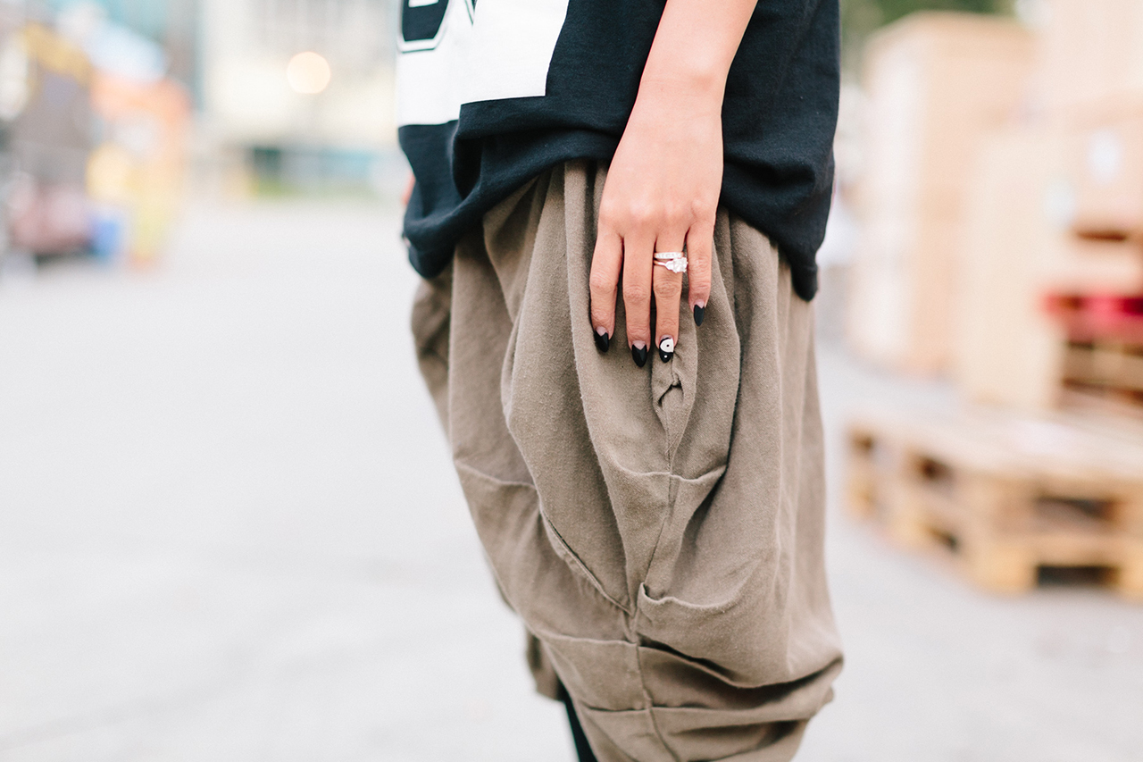 Image of Streetsnaps: Lanie Alabanza at Agenda Long Beach