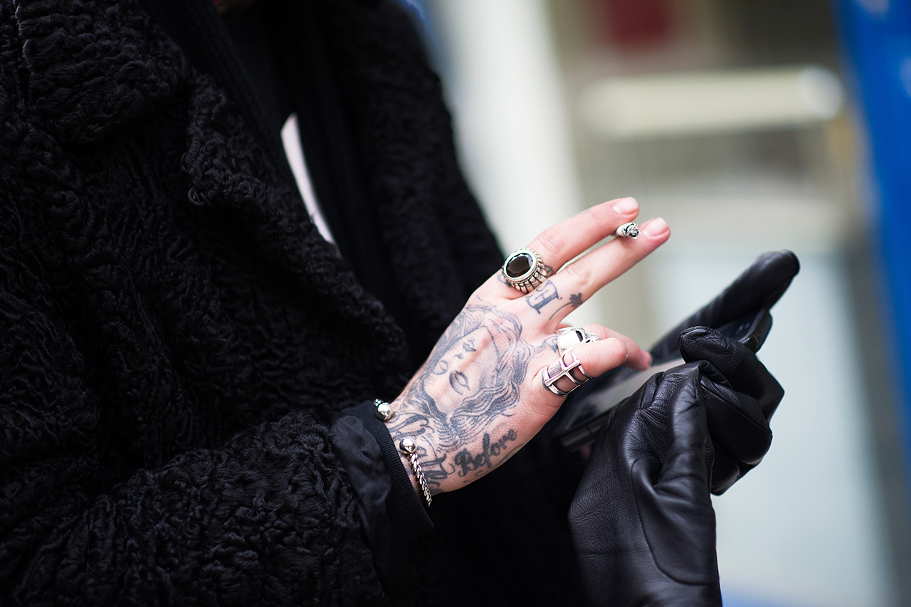 Image of Streetsnaps: James Edward Quaintance
