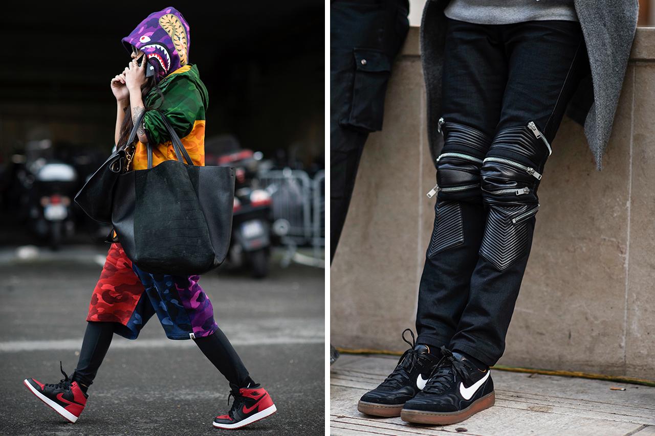 Image of Streetsnaps: Paris Fashion Week Part 1 by Dapper Lou