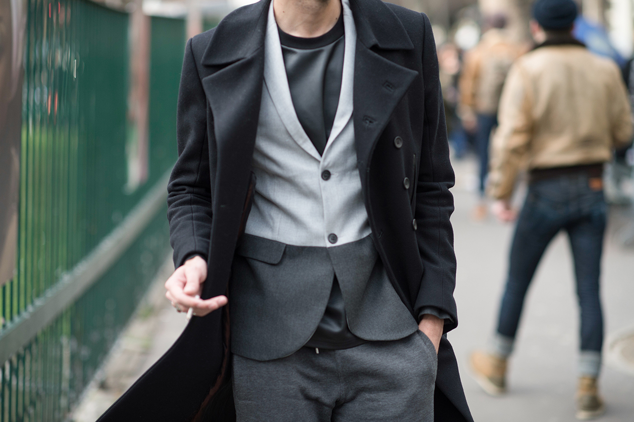 Image of Streetsnaps: Paris Fashion Week Part 1 by Dapper Lou