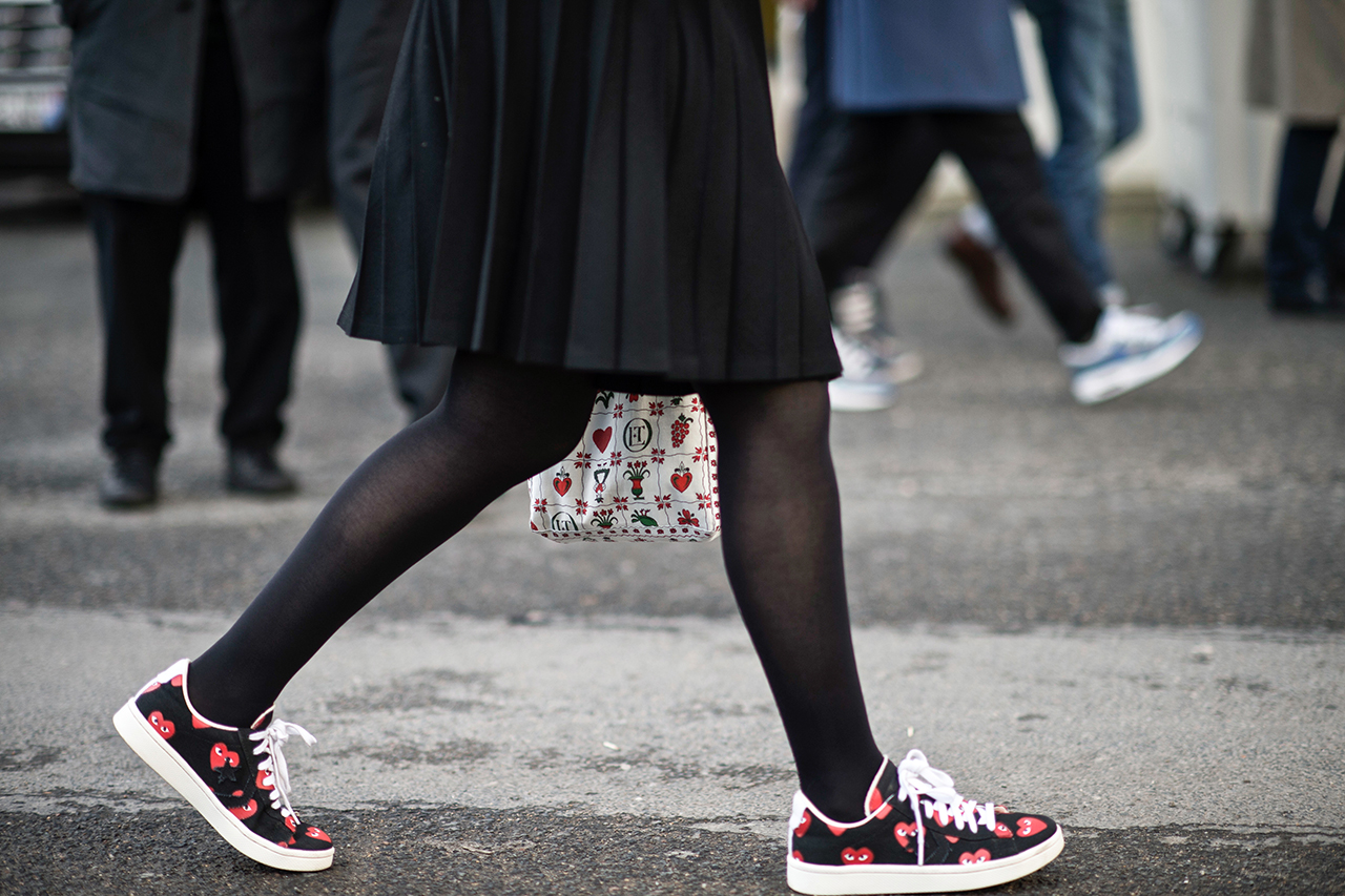 Image of Streetsnaps: Paris Fashion Week Part 2 by Dapper Lou
