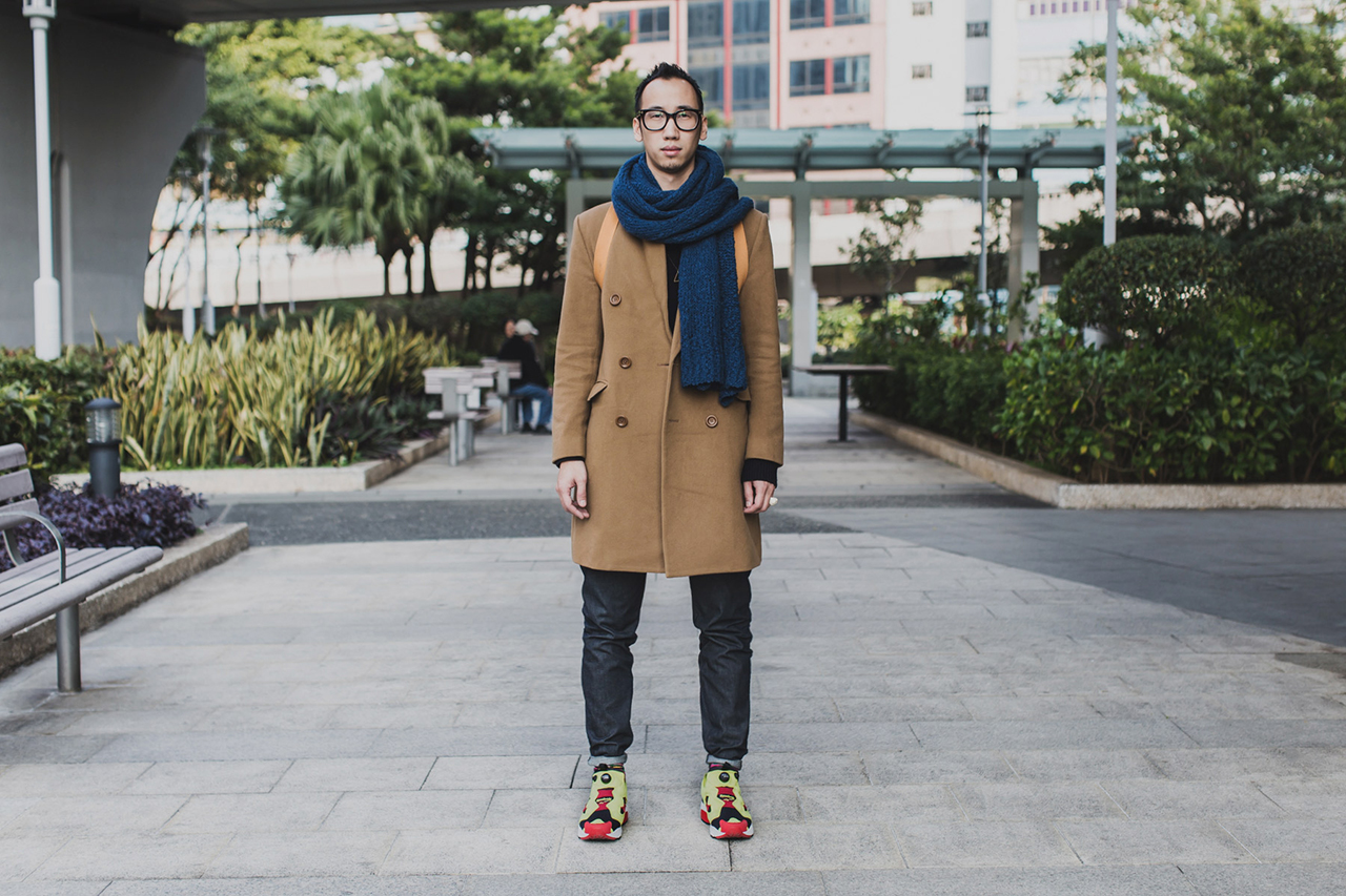 Image of Streetsnaps: Trung Le Thanh